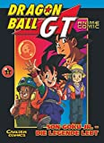 Dragon Ball GT 01. Son-Goku Jr. Die Legende lebt