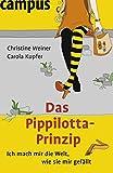 Das Pippilotta-Prinzip. Ich mach mir die Welt, wie sie mir gefällt