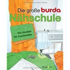 Die große Burda-Nähschule