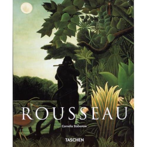 Henri Rousseau : 1844-1910