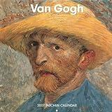 Books : Van Gogh 2007 Calendar