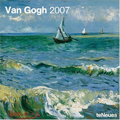 Van Gogh 2007 Calendar