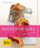 Kuchen im Glas. Just cooking