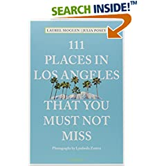 ISBN:3954518848 111 Places in Los Angeles That You Must Not Miss by Laurel 