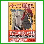 十二国記―アニメ版 (アニメKC) 全 15 巻