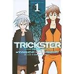 TRICKSTER(1) (講談社コミックス)