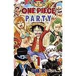 ワンピース パーティー 1 (ジャンプコミックス 最強ジャンプ)