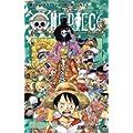 ONE PIECE 81 (ジャンプコミックス) (0 クリップ)
