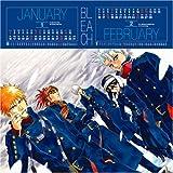 BLEACH コミックカレンダー2007