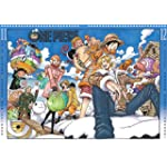 『ONE PIECE』コミックカレンダー2017 大判 ([カレンダー])