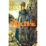 Waltz 4 (ゲッサン少年サンデーコミックス)