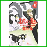 銀の匙 Silver Spoon (少年サンデーコミックス) 1~13 巻