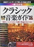 一冊でわかるクラシック音楽ガイド