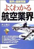 業界の最新常識 よくわかる航空業界