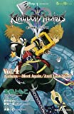 GAME NOVELS キングダム ハーツII Vol.4 Anthem-MeetAgain/Axel Last Stand