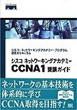 シスコ ネットワーキングアカデミー CCNA1 受講ガイド