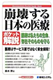 ポケット解説 崩壊する日本の医療