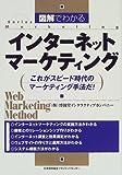 図解でわかるインターネットマーケティング―これがスピード時代のマーケティング手法だ!
