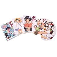 ぺとぺとさん アニメ化記念 3冊セット[マウスパッド付き] ファミ通文庫