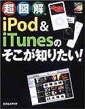 超図解 iPod & iTunesのそこが知りたい!