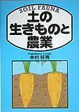 土の生きものと農業
