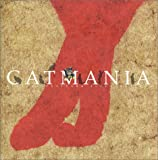 CATMANIA―ANTIQUE POSTCARD ILLUSTRATIONS