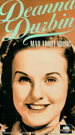 Mad About Music / ���� ������: ��� ��� �� ������ (1938)