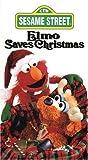 Sesame Street - Elmo Saves Xmas