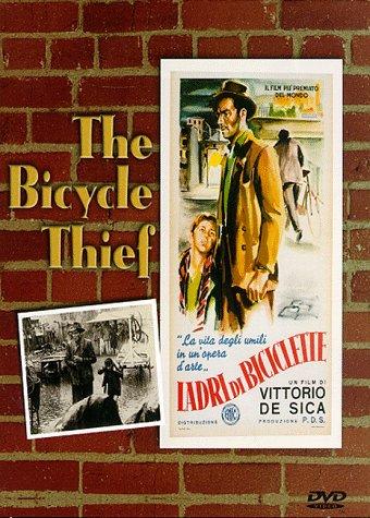 Ladri di biciclette / Похитители велосипедов (1948)