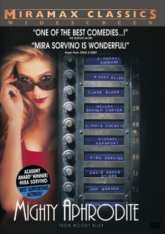 Mighty Aphrodite / ������� �������� (1995)