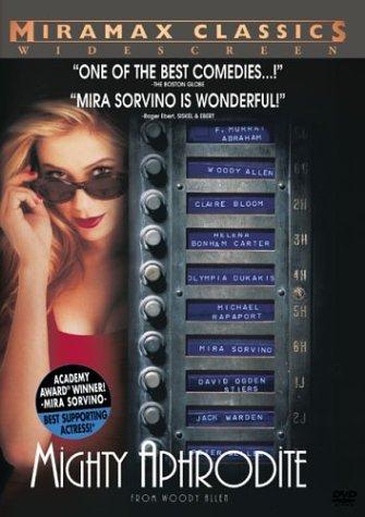 Mighty Aphrodite / Великая Афродита (1995)