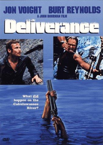 Deliverance / Избавление (1972)