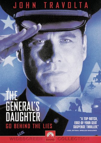 General's Daughter, The / ������������ ���� (1999)