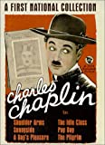 Chaplin: National Collection By DVD