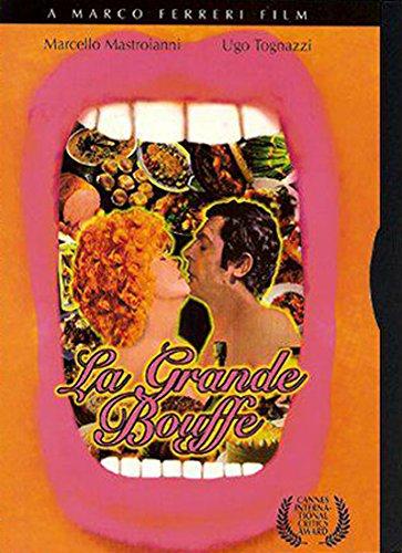 La Grande bouffe / Большая жратва (1973)