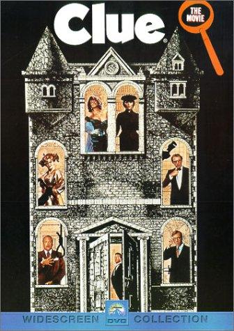 Clue / Разгадка (1985)
