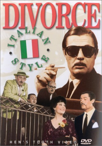 Divorzio all'italiana / Развод по-итальянски (1962)