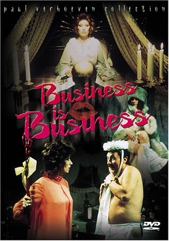 Wat zien ik / Business Is Business / Дело есть дело (1971)