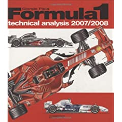 Formula 1 2007-2008: Technical Analysis (Formula 1 Technical Analysis)