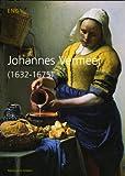Johannes Vermeer, 1632-1675 (Rijksmuseum Dossiers)