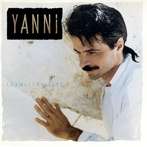 Yanni - Chameleon Days - Zortam Music