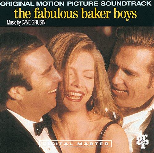 Dave Grusin - The Fabulous Baker Boys - Zortam Music