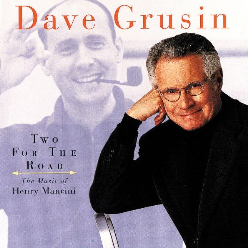 Dave Grusin - Two for the Road [DVD AUDIO] - Zortam Music