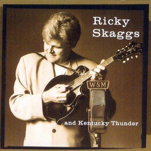 Ricky Skaggs - Bluegrass Rules! - Zortam Music