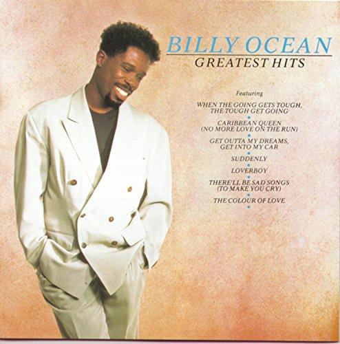 ÀÏØ - Billy Ocean - Greatest Hits - Zortam Music