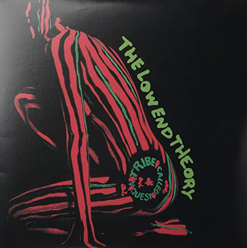 A Tribe Called Quest - 154 # The Low End Theory - Zortam Music