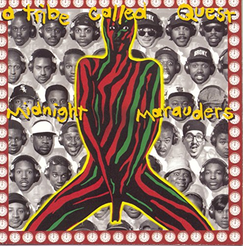 A Tribe Called Quest - Ministry_Of_Sound_Anthems_Hip_Hop_II - Zortam Music