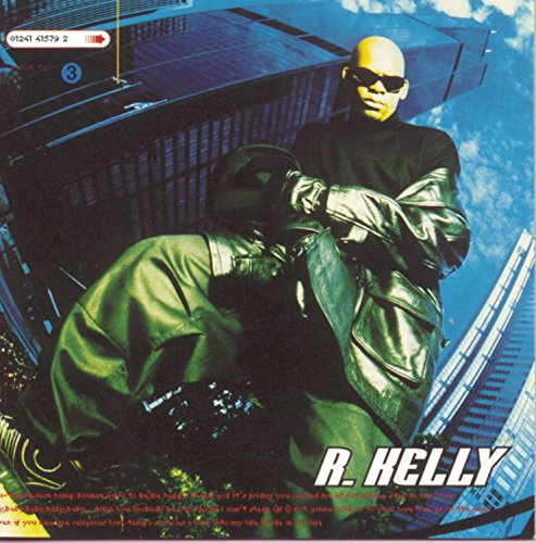 R Kelly - R. KELLY - Zortam Music
