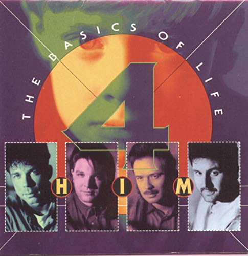 4HIM - The Basics of Life - Zortam Music