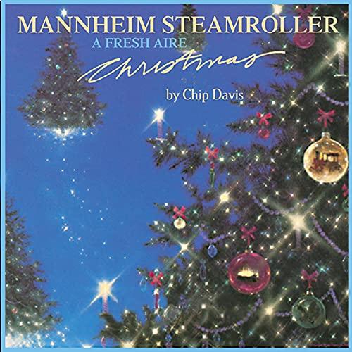 Mannheim Steamroller - Fresh Aire Christmas - Zortam Music